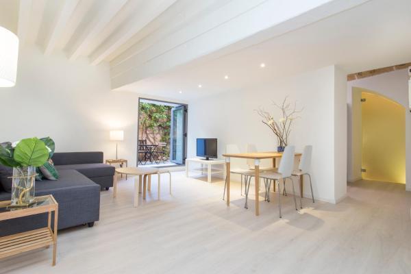 Charming Apartment