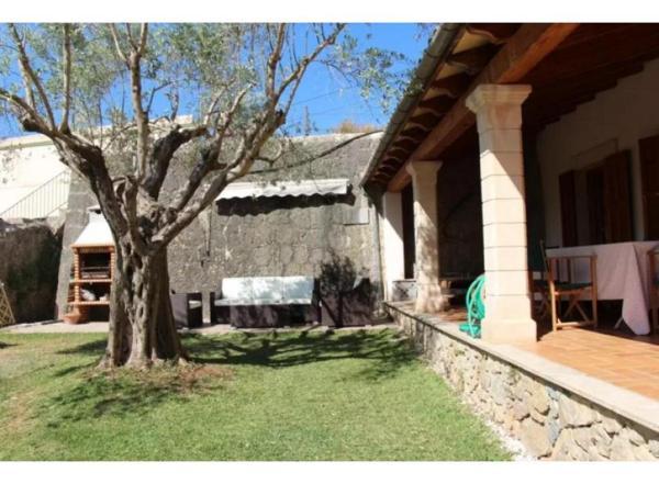 Villa Mancor Vall