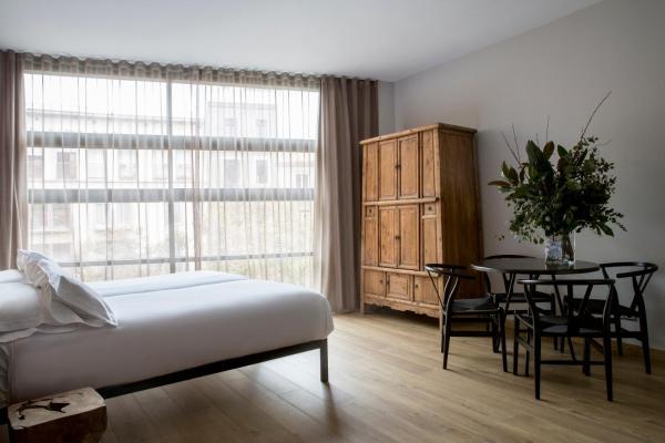 Aparthotel Allada 3*