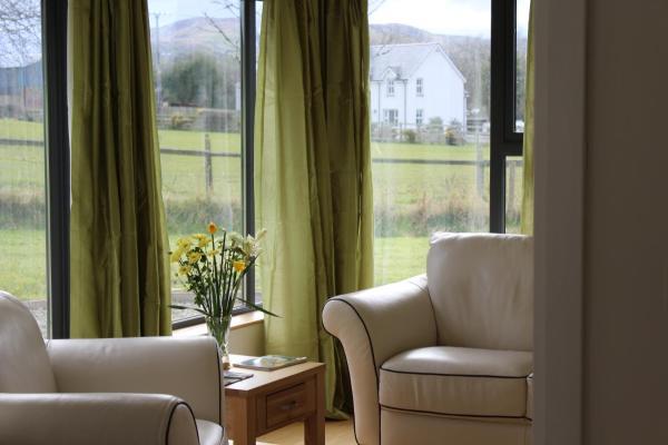 Bracken Lodge in Hilltown, County Antrim, Ireland