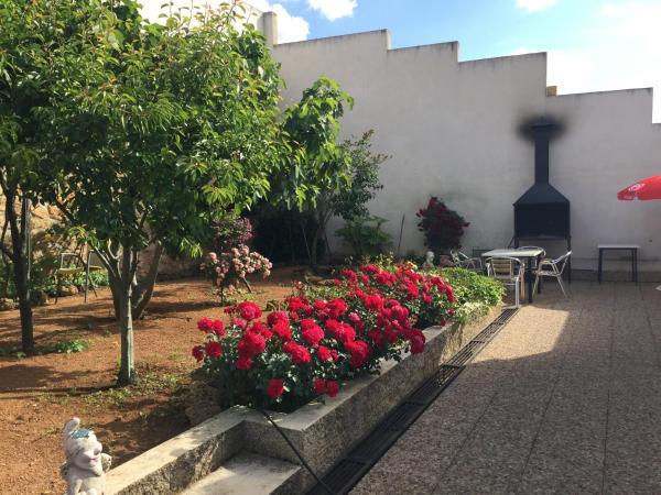 Casa Laureana