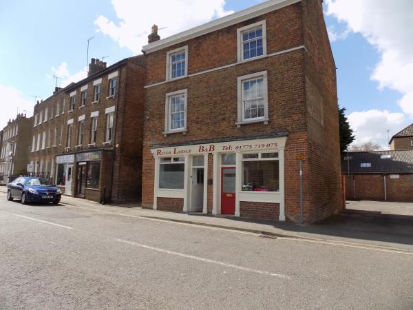 River Lodge B&B Ltd in Spalding, Lincolnshire, England