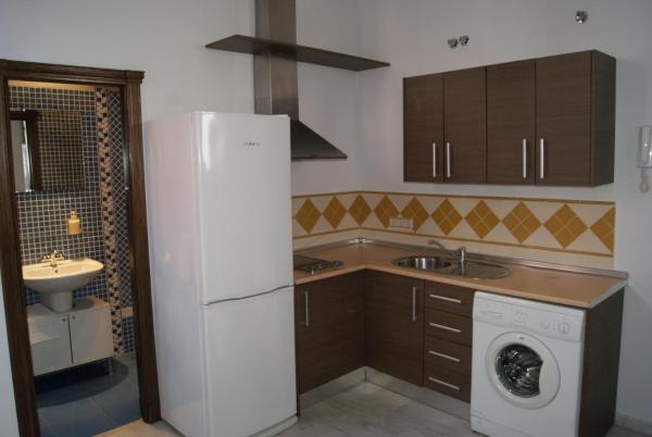 Apartamento Duque Cornejo