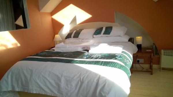 Morannedd Bed and Breakfast in Criccieth, Gwynedd, Wales
