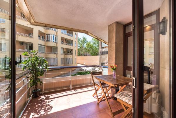 Apartamento Roca