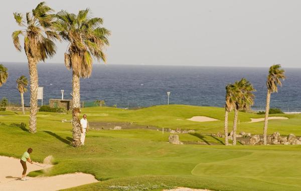 Villas Salinas Golf & Beach