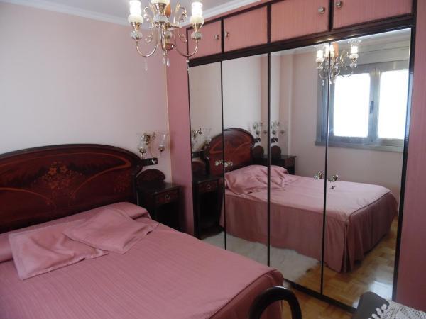 Apartamento Santa Cristina