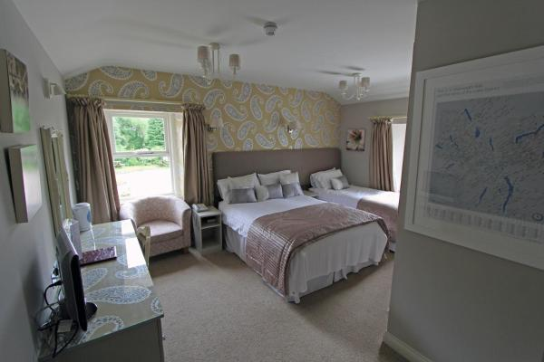 The Brantwood Hotel
