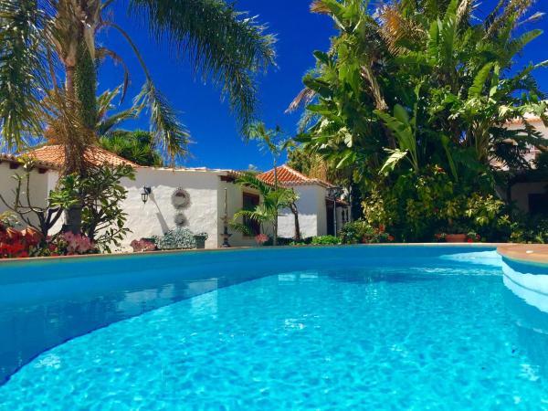 Villamar Paradise Garden