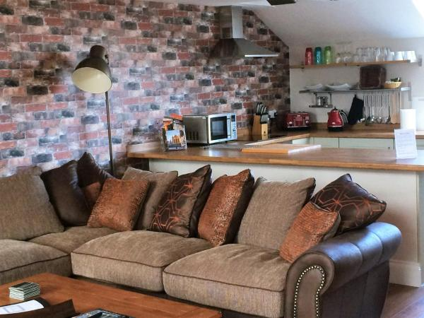 Apartment 15 in York in York, North Yorkshire, England