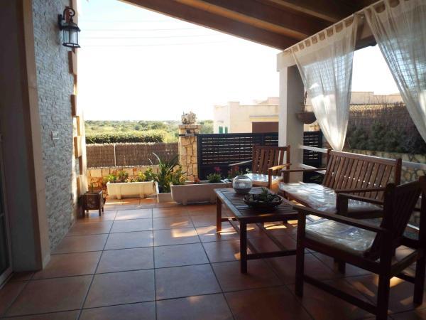 Villa Cala Llombards
