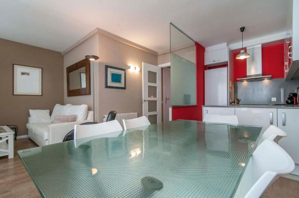 Apartment Playa San Sebastián