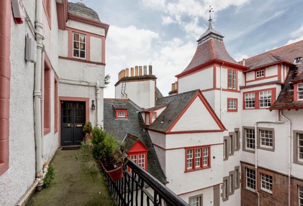 My-Castle Apartments in Edinburgh, Midlothian, Scotland
