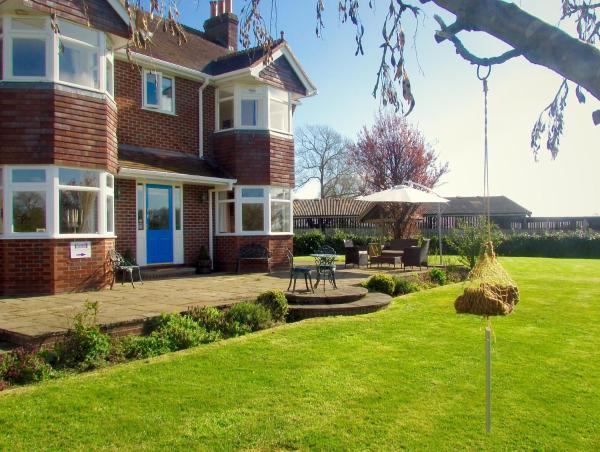 The Moorhead Bed & Breakfast in Wem, Shropshire, England