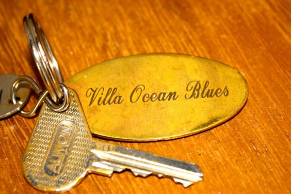 Villa Ocean Blues