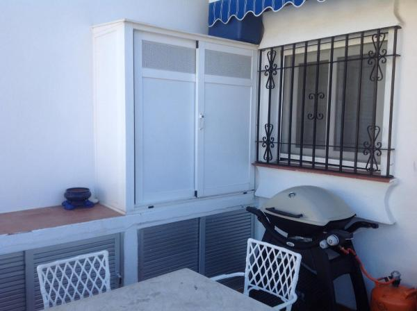 Appartement Pueblo Cortes del Golf