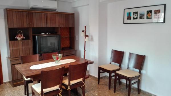 Apartamento Rural La Plaza Vieja