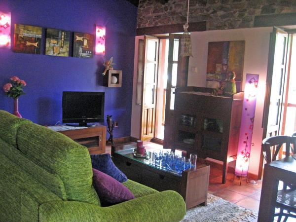 Apartamentos Rurales Acebo