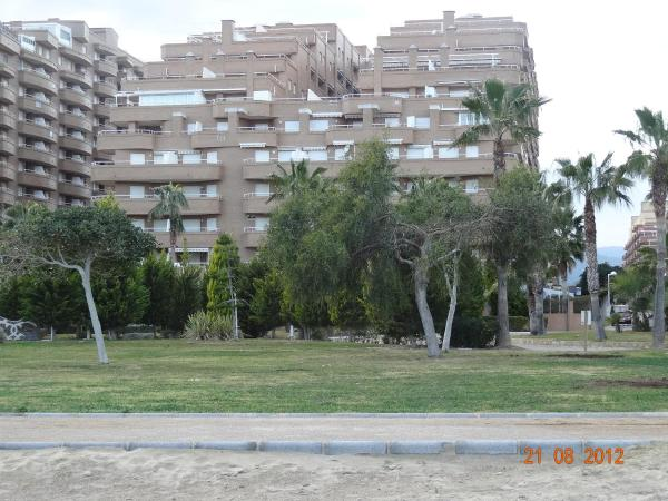Costa Marina III Oropesa Apartment