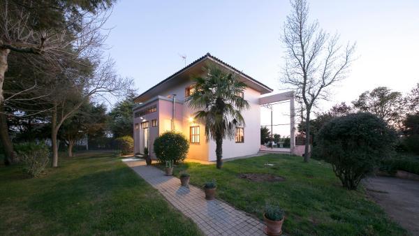 Casa La Rad