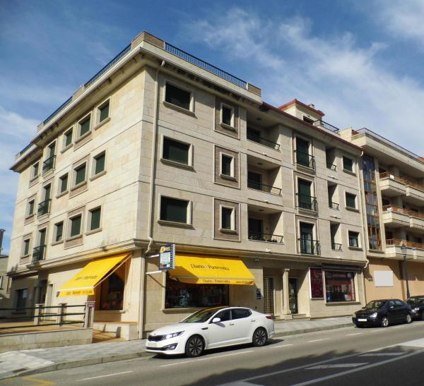 Apartamentos Salinas da Lanzada