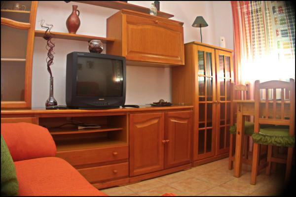 Apartamento Ramon y Cajal