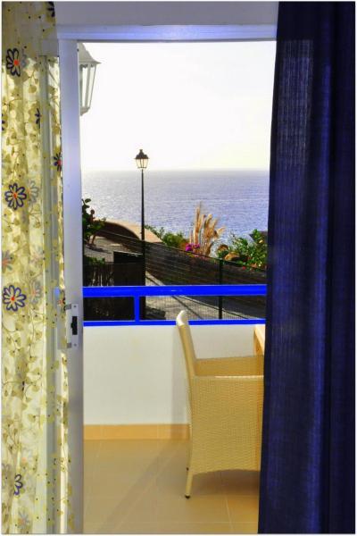 Mirador I Playa Paraiso