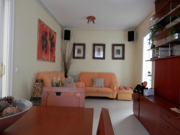 Apartment Perez Rosales
