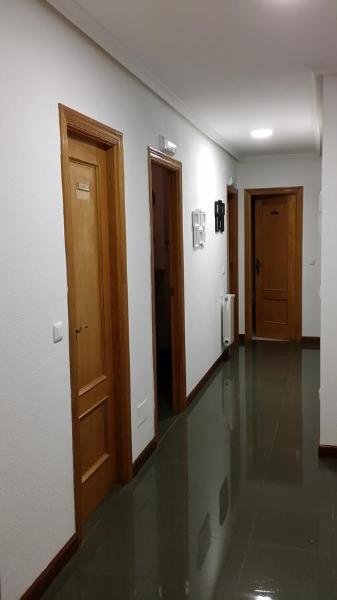Alojamiento Miramar