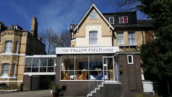 The Fallowfield Lodge in Manchester, Greater Manchester, England