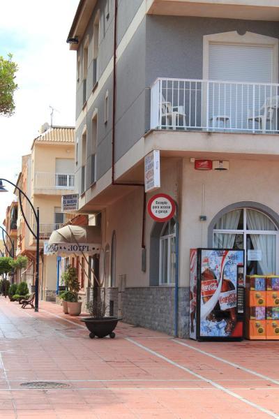 Hotel El Marino