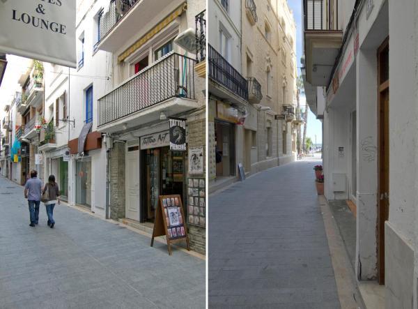Sitgesparadise Apartments Sant Pau
