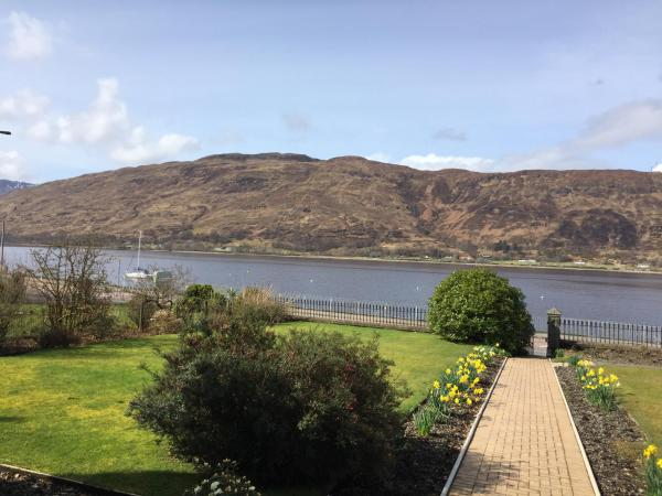 Fassfern Guesthouse in Fort William, Highland, Scotland