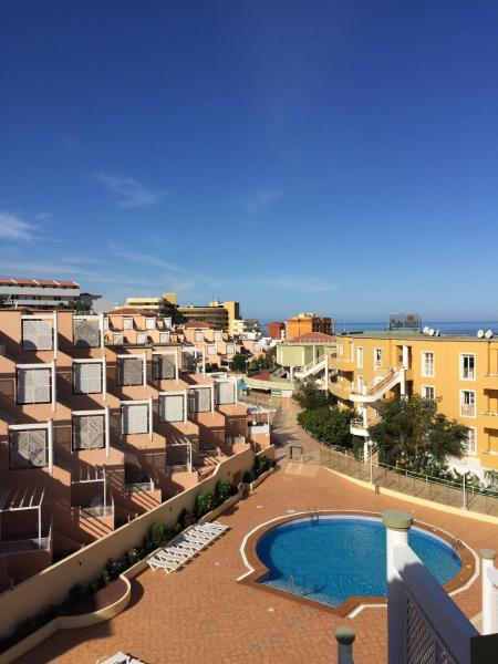 Orlando Tenerife