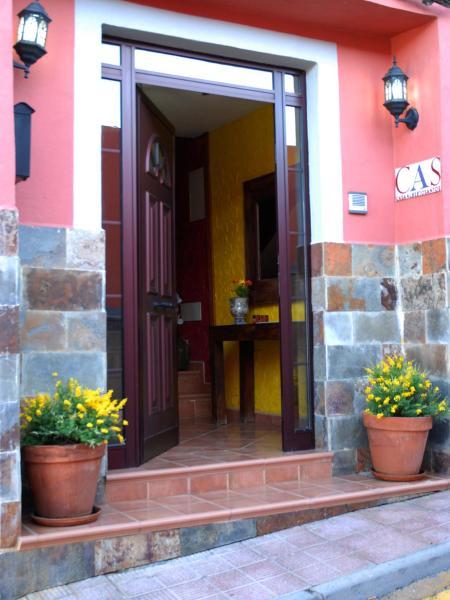 Casa Alberto Santos