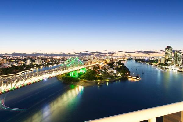Astra Apartments Brisbane