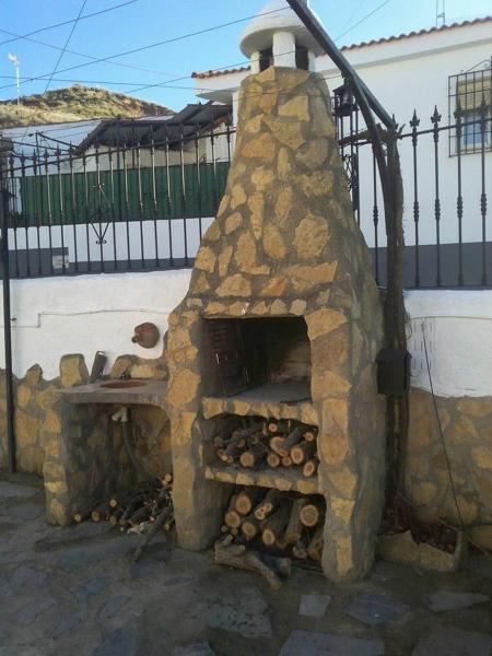 Complejo de Cuevas Almugara