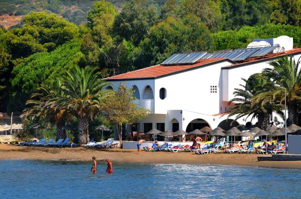 Dogan Paradise Beach_1