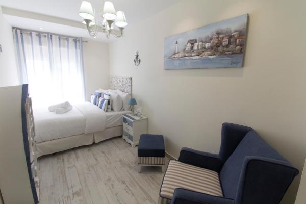 Sitges Centre Mediterranean Apartments