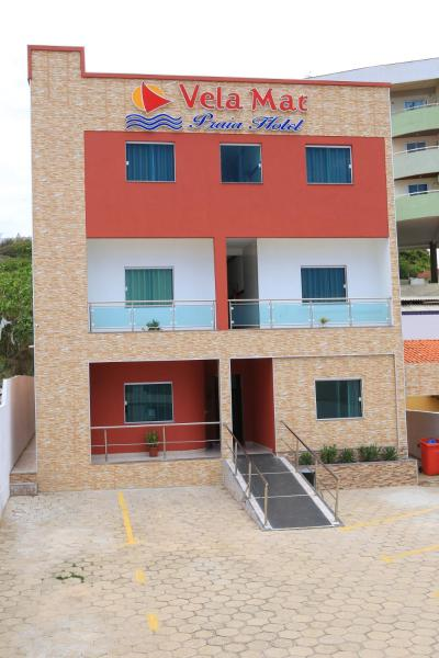 Vela Mar Pousada Hotel