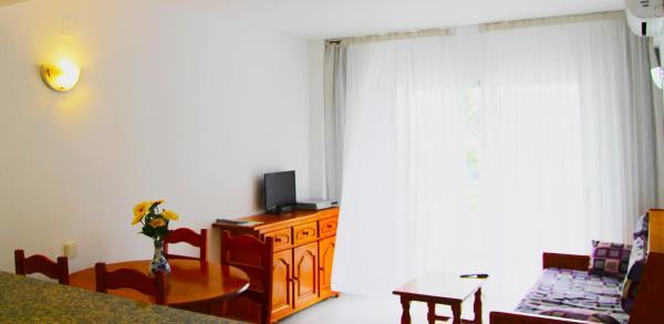 Apartamento Iñiguez