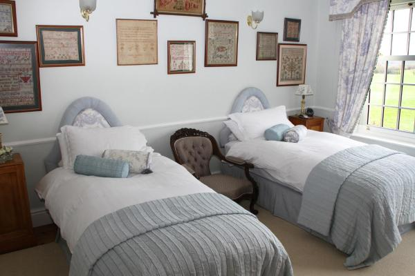 Little Holtby B&B in Bedale, North Yorkshire, England
