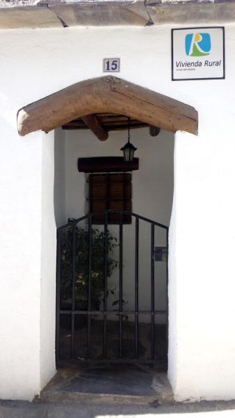 Casas Rurales Encarnita