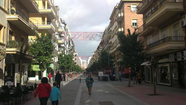 Apartamento La Feria