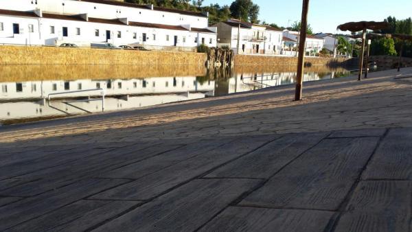 Alojamiento Rural Sierra Morena