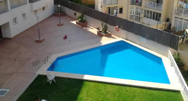 Apartamento Puerto Andratx