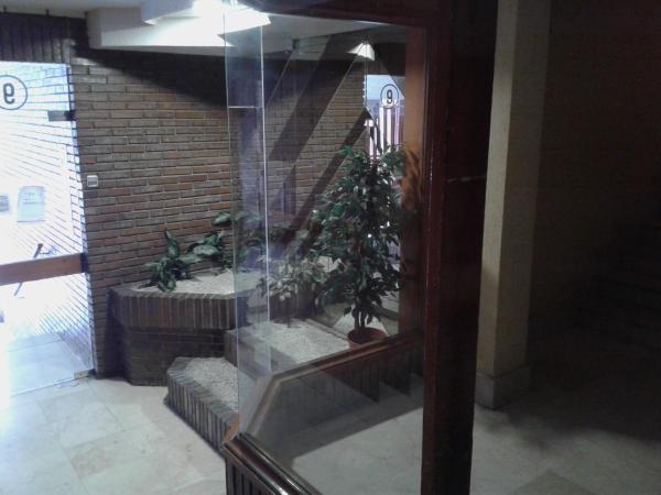 Paola Madrid Apartamentos Barco
