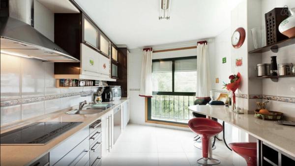 Altavista Apartment