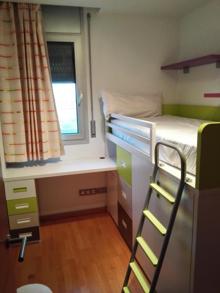 Apartamento Márquez