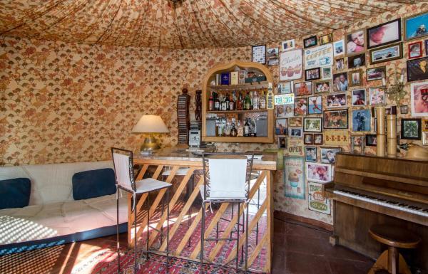 Casa Frederique